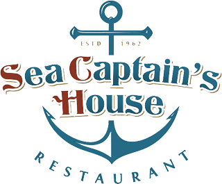 Sea Captain's House Logo