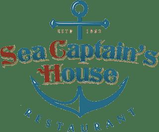 Sea Captain's House Logo