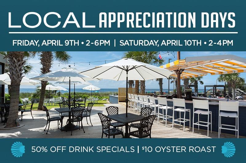 Oyster Roast Event Details